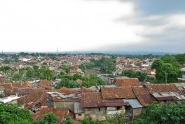 Java, Bogor