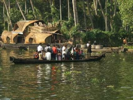 Kerala, Allepey
