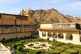 Rajasthan, Amber