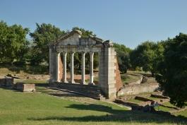 Apollonia d'Illyrie