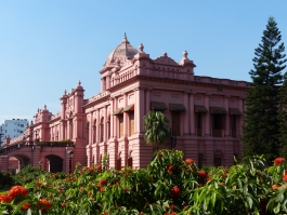 Dhaka (Ashan Manzil)
