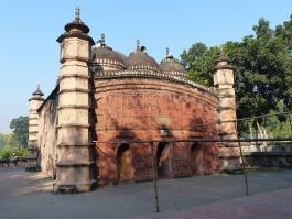Centre, Atiya (mosquée)