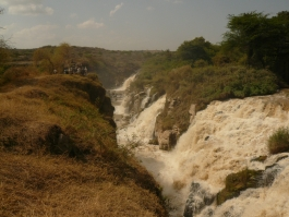 Afar, Awash (Vallée)