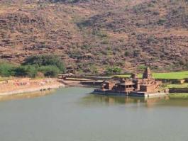 Karnataka, Badami