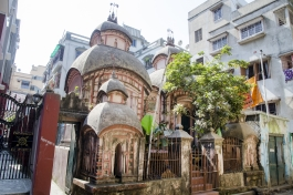 Bengale Occidental, Baranagar