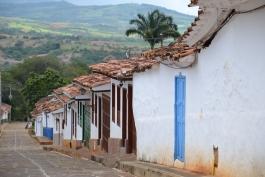 Barichara (village)