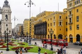 Centre, Lima