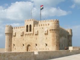 Basse Egypte, Alexandrie