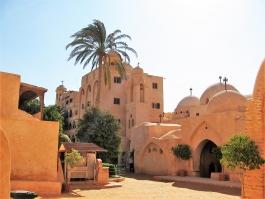 Basse Egypte, Wadi El Natroun