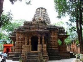 Chhattisgarh, Bhoramdeo (temple)