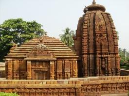 Odisha (Orissa), Bhubaneswar