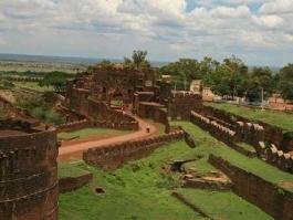 Karnataka, Bidar