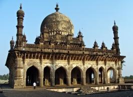 Karnataka, Bijapur