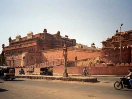 Rajasthan, Bikaner