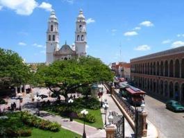 Yucatan, Campeche