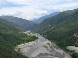 Chicamocha (canyon)