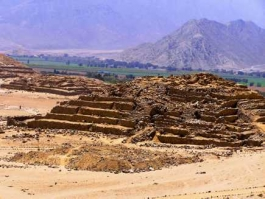 Caral (citadelle)