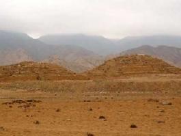 Caral (site archéologique)