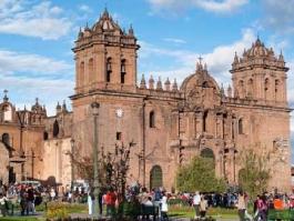 Vallée Sacrée, Cusco