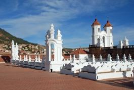 Centre, Sucre
