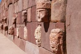 Région La Paz, Tiwanaku