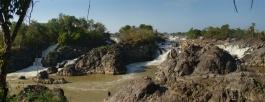 Sud, Li Phi (chutes)