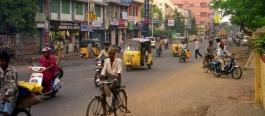 Tamil Nadu, Chennai