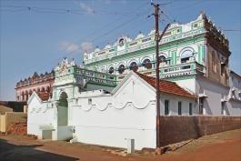 Tamil Nadu, Chettinad