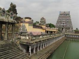 Tamil Nadu, Chidambaram