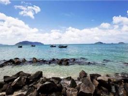Con Dao (archipel)