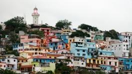 Côte Pacifique, Guayaquil