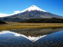 Cotopaxi (Parc National)