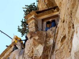 Debre Damo (monastère)
