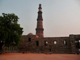 Haryana, New Delhi