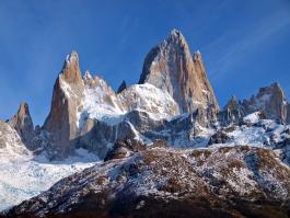 Patagonie, Fitz Roy