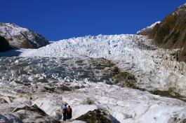Ile Sud, Franz Josef (glacier)