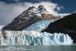 Patagonie, Los Glaciares (parc national)