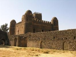 Amhara, Gondar