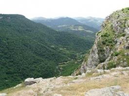 Hunot (canyon)