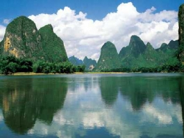 Chine du Sud, Guilin