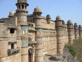 Madhya Pradesh, Gwalior