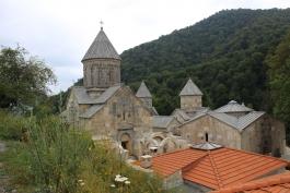Haghartsine (monastère)