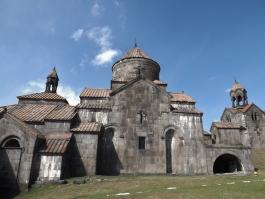 Haghpat (monastère)