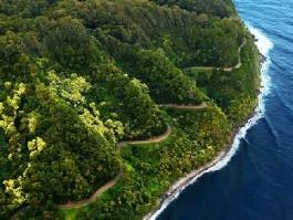 Maui, Hana highway