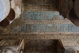 Haute Egypte, Dendérah
