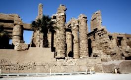 Haute Egypte, Karnak
