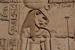 Haute Egypte, Kôm Ombo