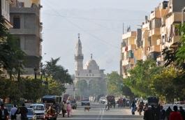 Haute Egypte, Louxor