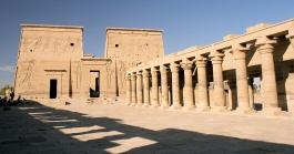 Haute Egypte, Philae