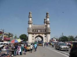 Andhra Pradesh, Hyderabad